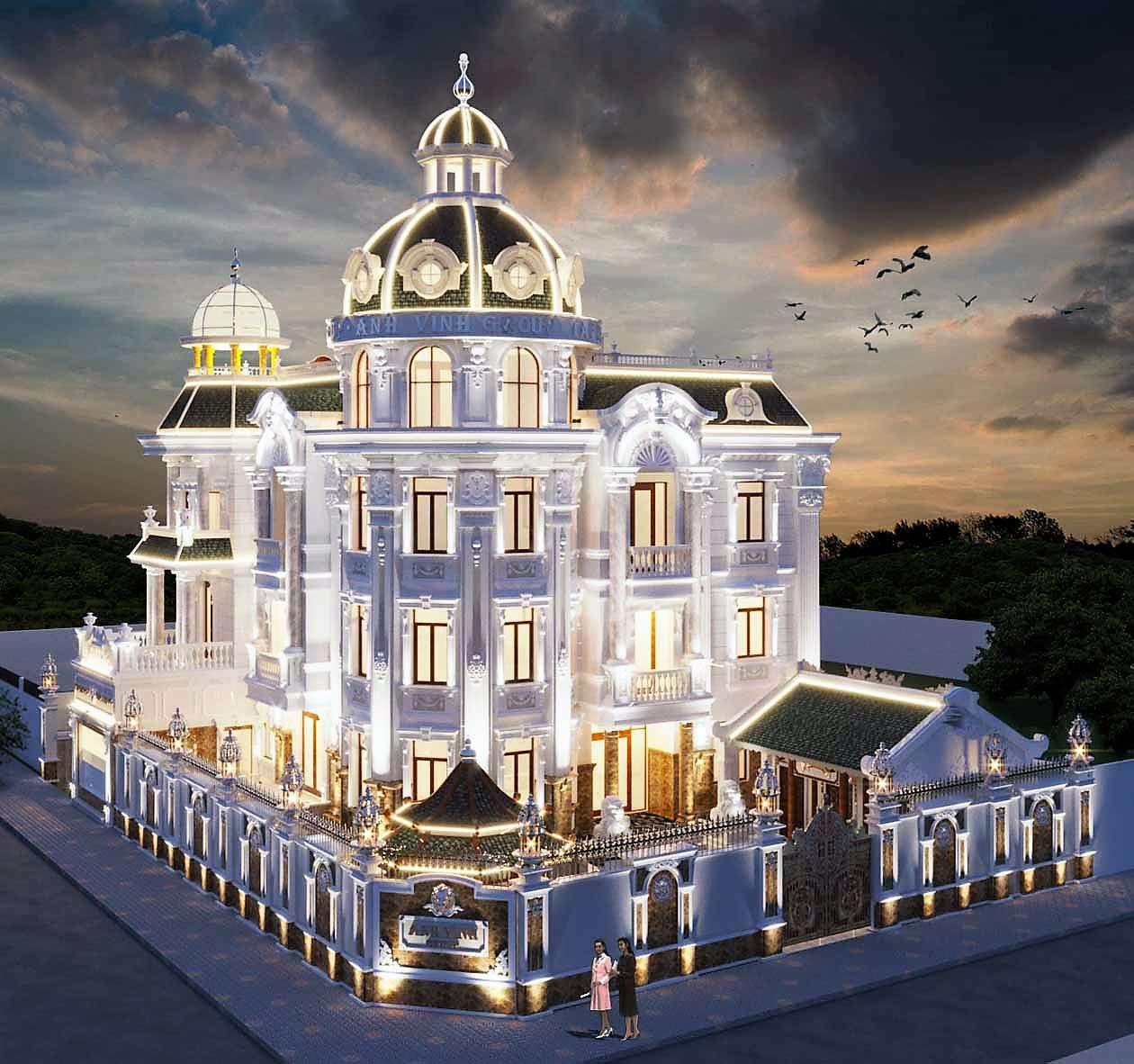 Kết quả hình ảnh cho lâu đài mini
